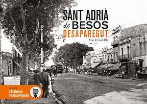 SANT ADRIÀ DE BESÒS DESAPAREGUT