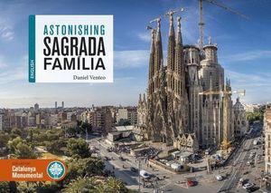 ASTONISHING SAGRADA FAMÍLIA (ENG)