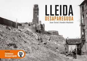 LLEIDA DESAPAREGUDA *