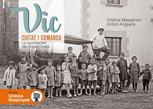 VIC CIUTAT I COMARCA *