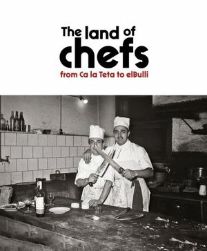 THE LAND OF CHEFS *