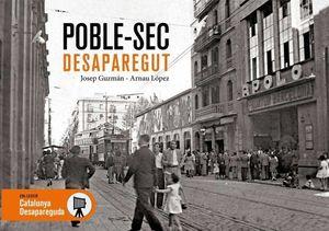 POBLE-SEC DESAPAREGUT