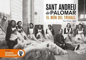 SANT ANDREU DE PALOMAR DESAPREGUT 2