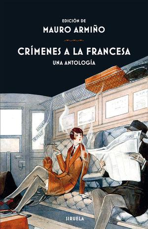 CRÍMENES A LA FRANCESA *