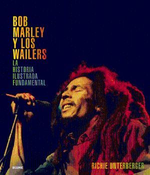 BOB MARLEY Y LOS WAILERS *