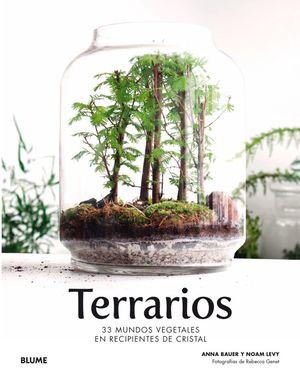 TERRARIOS *