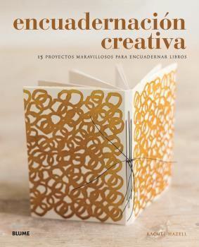 ENCUADERNACIÓN CREATIVA *