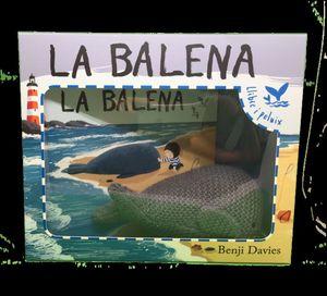 LA BALENA - LLIBRE I PELUIX *