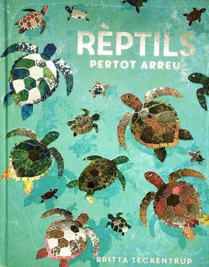 RÈPTILS PERTOT ARREU *