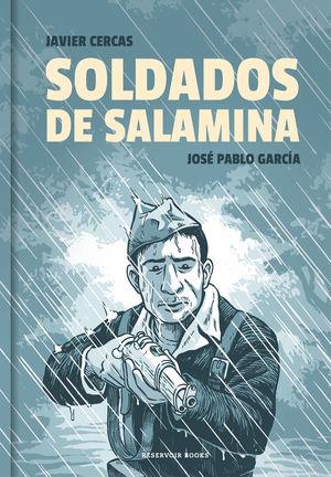 SOLDADOS DE SALAMINA *