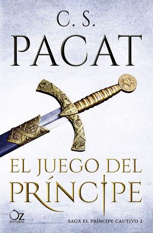 EL JUEGO DEL PRÍNCIPE *