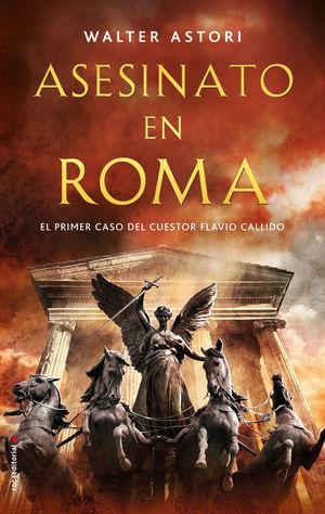 ASESINATO EN ROMA *