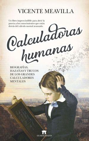 CALCULADORAS HUMANAS:
