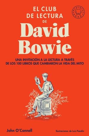 EL CLUB DE LECTURA DE DAVID BOWIE *