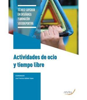 ACTIVIDADES DE OCIO Y TIEMPO LIBRE *
