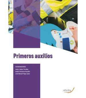 PRIMEROS AUXILIOS *