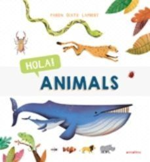 HOLA! ANIMALS *