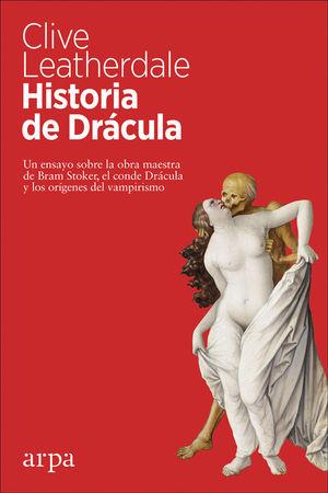 HISTORIA DE DRÁCULA *