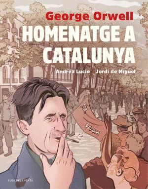 HOMENATGE A CATALUNYA (ADAPTACIÓ GRÀFICA) *