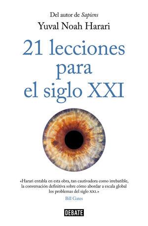 21 LECCIONES PARA EL SIGLO XXI *