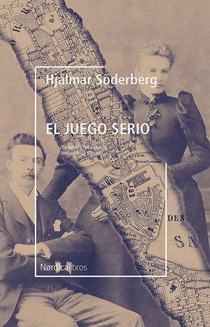EL JUEGO SERIO *