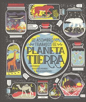 PLANETA TIERRA *