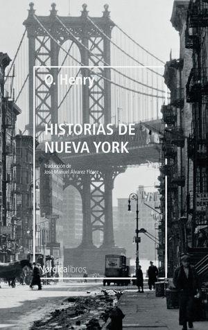 HISTORIAS DE NUEVA YORK *