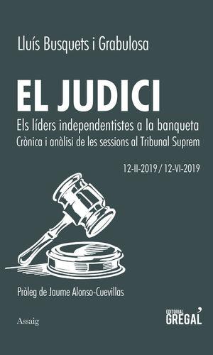 EL JUDICI *
