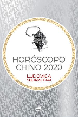 HORÓSCOPO CHINO 2020 *