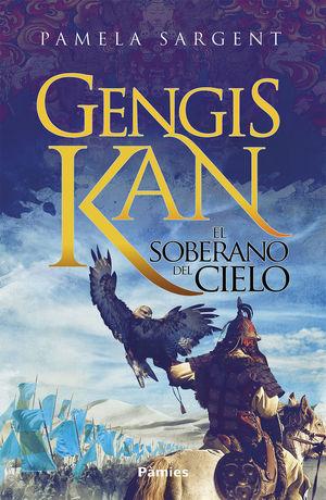 GENGIS KAN *