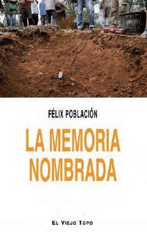 LA MEMORIA NOMBRADA *