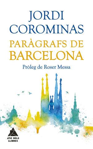 PARÀGRAFS DE BARCELONA *