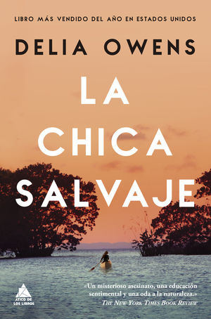 LA CHICA SALVAJE *