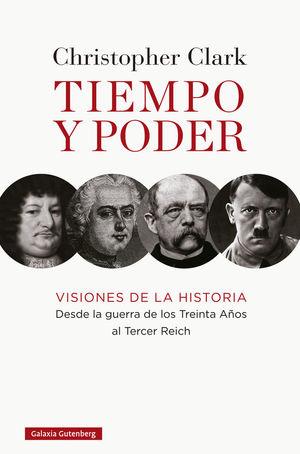 TIEMPO Y PODER *