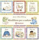 MINILLIBRES PER A NADONS *