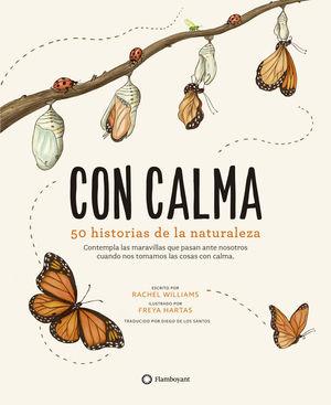 CON CALMA *