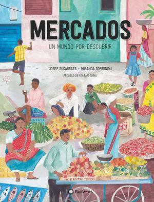 MERCADOS, UN MUNDO POR DESCUBRIR *