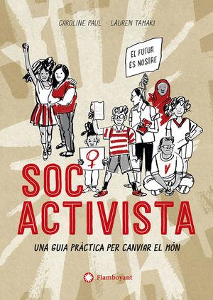SOC ACTIVISTA *