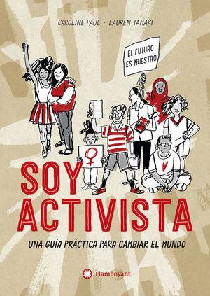 SOY ACTIVISTA *