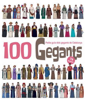 100 GEGANTS. VOLUM 7 *