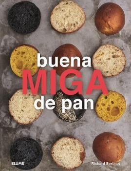 BUENA MIGA DE PAN *
