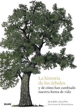 LA HISTORIA DE LOS ÁRBOLES *