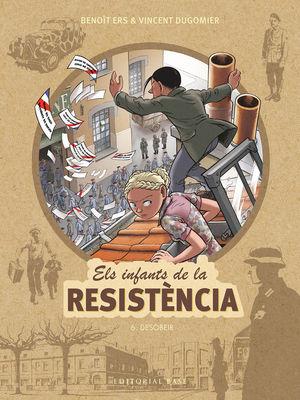 ELS INFANTS DE LA RESISTÈNCIA 6.