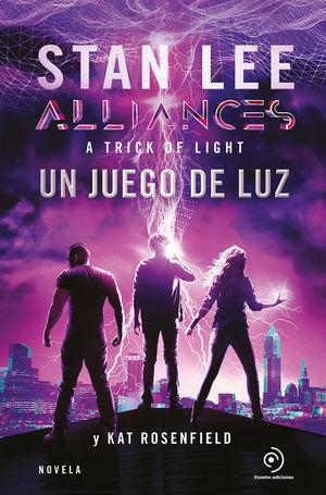 ALLIANCES   *