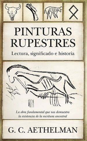 PINTURAS RUPESTRES  *