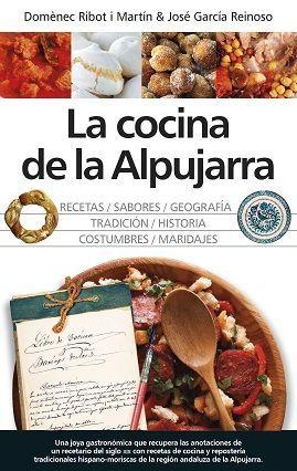 COCINA DE LA ALPUJARRA, LA *