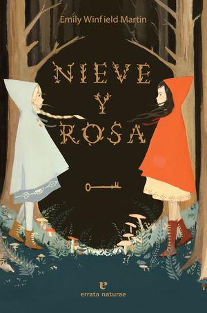 NIEVE Y ROSA *