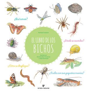 EL LIBRO DE LOS BICHOS *