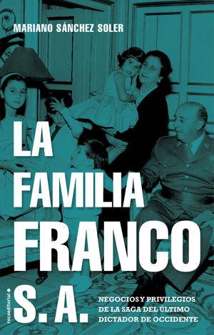 LA FAMILIA FRANCO S.A. *