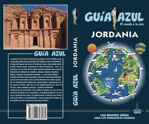 JORDANIA (GUÍA AZUL) *
